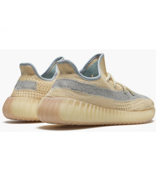 """Cheap Adidas Yeezy Boost 350 V2 """"Linen"""" On Sale"""