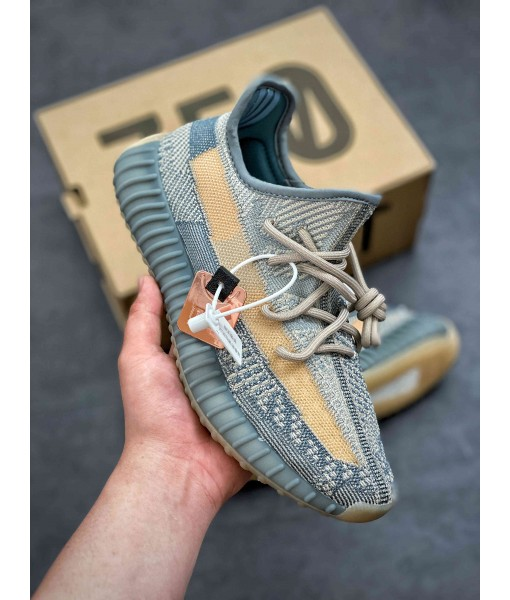 "2020 Adidas Yeezy Boost 350 V2 ""Israfil"" FZ5421 Replica On Sale"