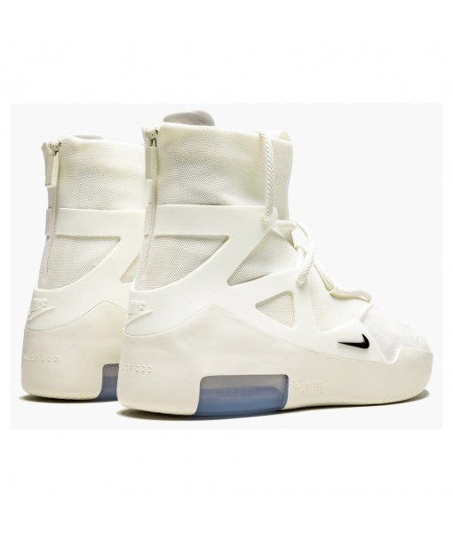 "AAA Quality Nike Air Fear of God 1 ""Sail"" For Cheap"