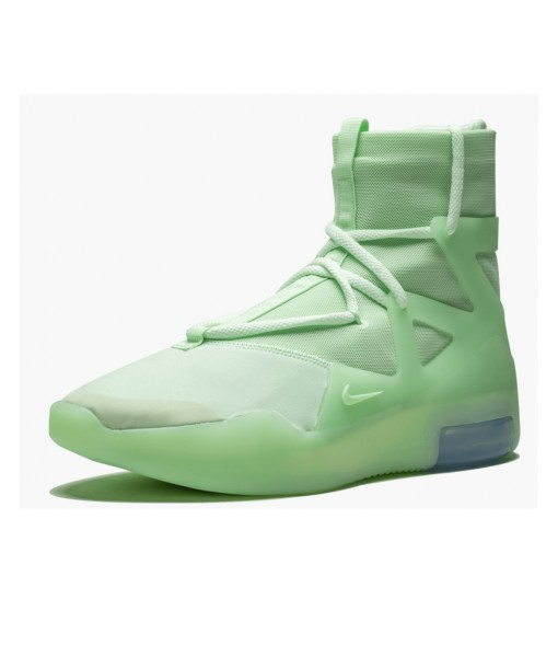 "Replica Nike Air Fear of God 1 ""Frosted Spruce""  On Sale"
