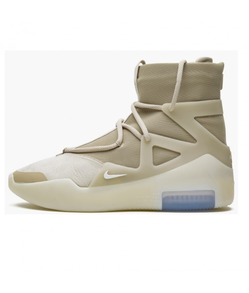 "2019's Nike Air Fear of God 1 ""Oatmeal"" For Cheap"