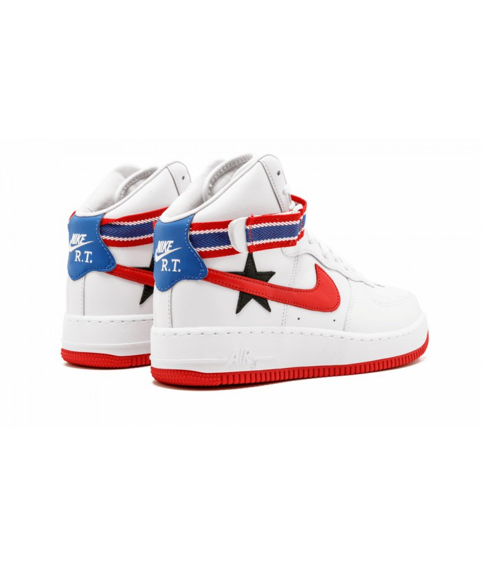 cheapest perfect quality Fake Air Force 1 High Riccardo