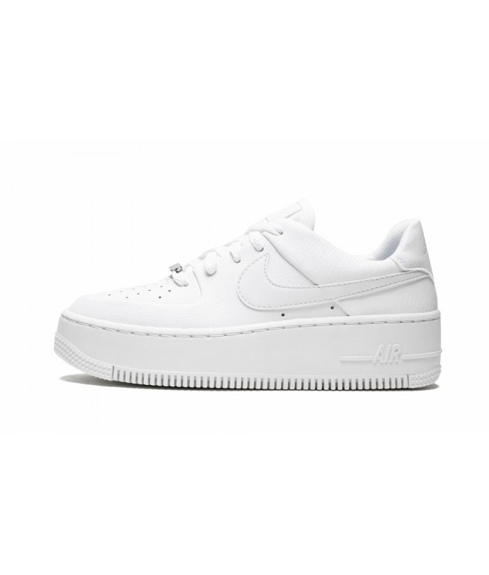Cheapest Perfect Quality Fake Air Force 1 Sage Low Triple White W Online For Sale Ar5339 100 White White White Luxury Trade Club Iconic air force 1 design details. fake air force 1 sage low triple white