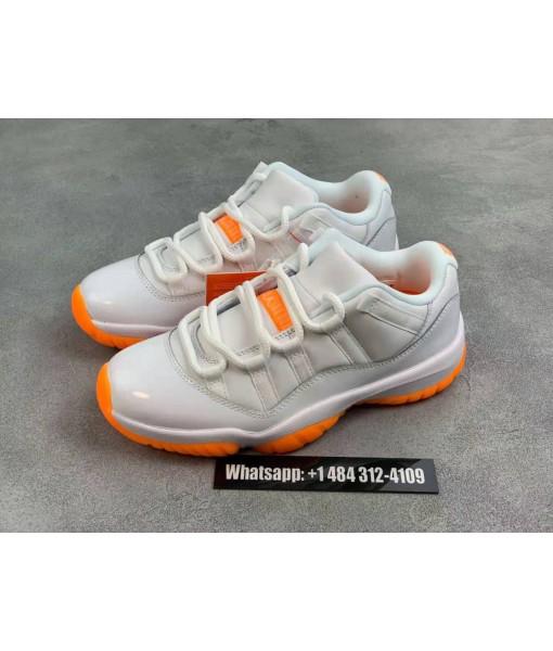 """Air Jordan 11 Low GS """"Citrus"""" Online for sale"""