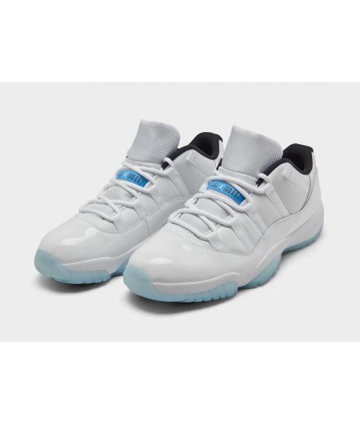 """Air Jordan 11 Low """"Legend Blue"""" Online for sale"""