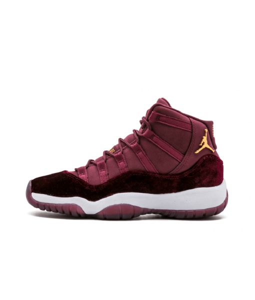 "High Quality Air Jordan 11 Retro GG Heiress ""Velvet"" Online for sale"