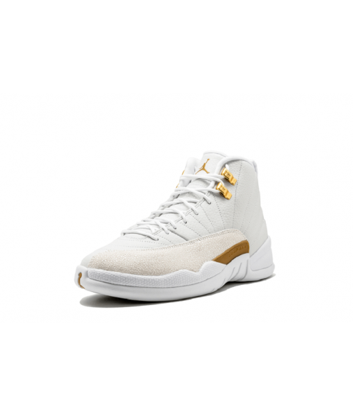 "Best Place to Buy Cheap Air Jordans 12 Retro ""OVO White"" Online for sale"