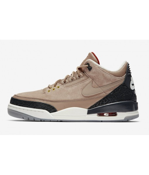 "Air Jordan 3 JTH ""Bio Beige"" Online for sale"