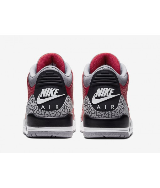 "Air Jordan 3 SE ""Red Cement"" Online for sale"