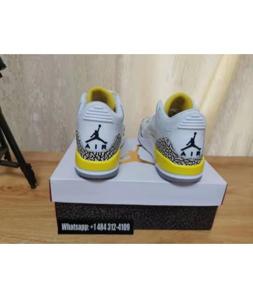 "Air Jordan 3 WMNS ""Laser Orange"" Online for sale"