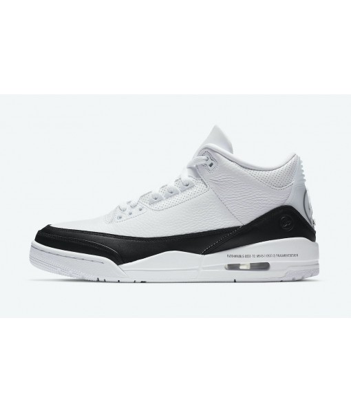 Fragment x Air Jordan 3 Online for sale