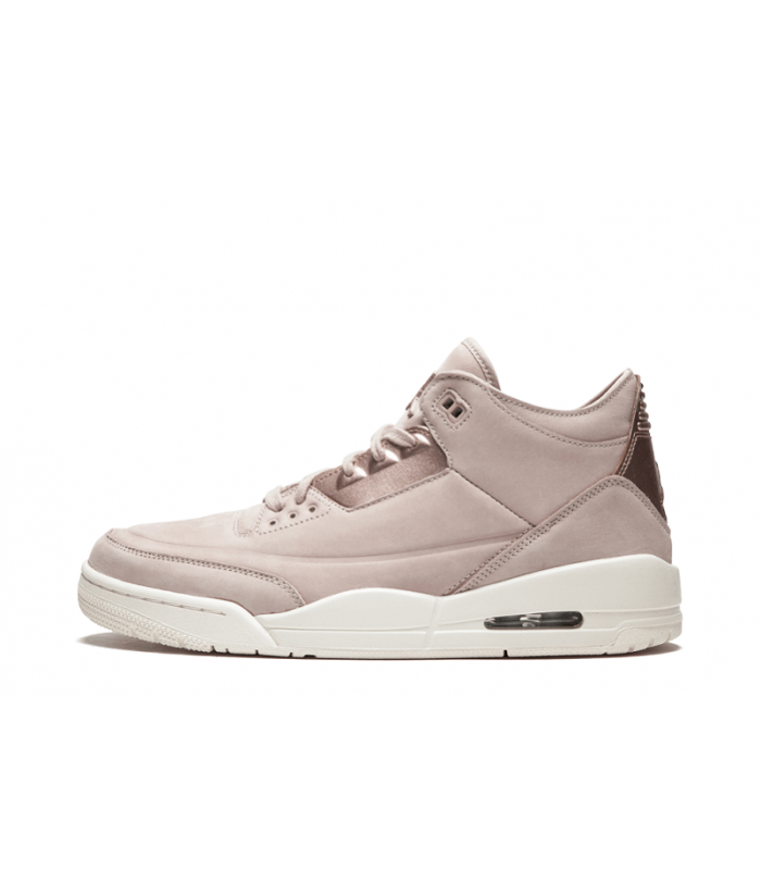 "on sale dfcbe a164d High Quality Fake Air Jordan 3 ""Particle Beige"" Online for ..."