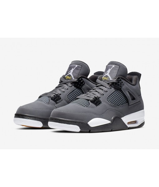 "Air Jordan 4 ""Cool Grey"" – 308497-007 Online for sale"