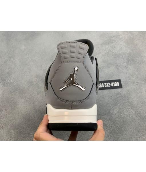 """Air Jordan 4 """"Cool Grey"""" – 308497-007 Online for sale"""