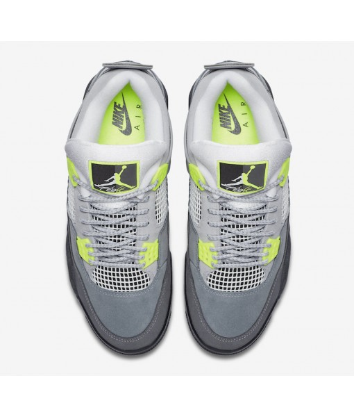 "Air Jordan 4 SE ""Neon"" – CT5342-007 Online for sale"