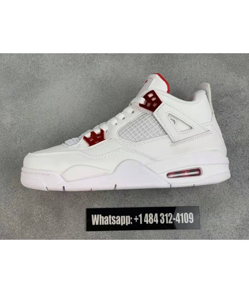"Air Jordan 4 ""Orange Metallic"" – CT8527-118 Online for sale"