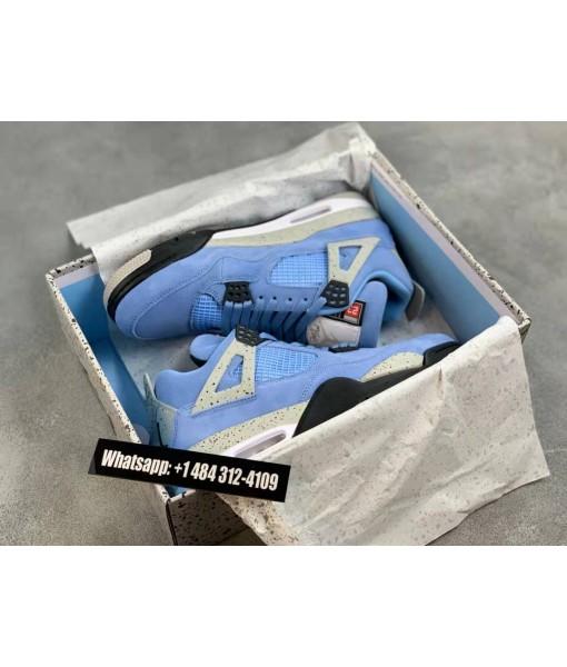 "Air Jordan 4 ""University Blue"" online sale"