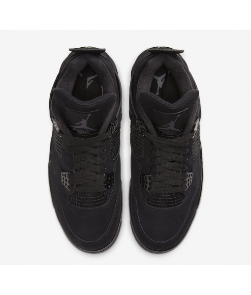 "Air Jordan 4 ""Black Cat"" – CU1110-010 Online for sale"
