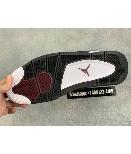 """Air Jordan 4 """"PSG"""" – CZ5624-100 Online for sale"""