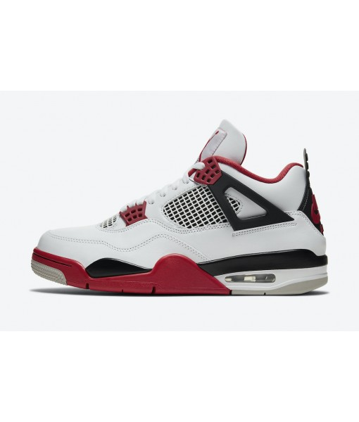 "Air Jordan 4 OG ""Fire Red""  – DC7770-160 Online for sale"