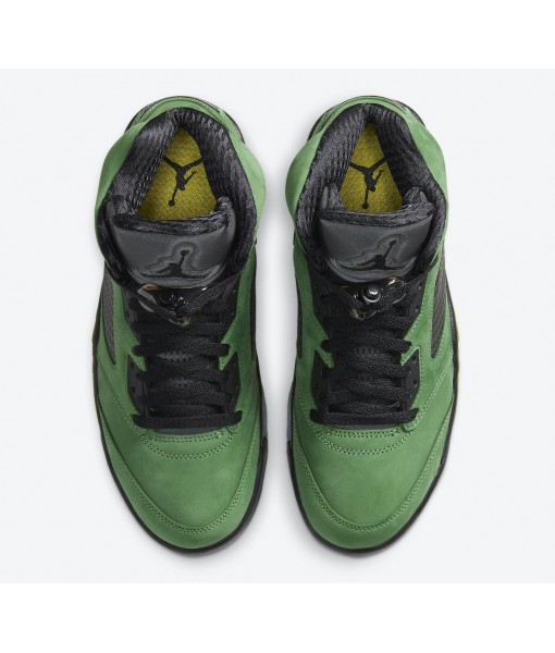 "Buy Cheap Air Jordan 5 SE ""Oregon Ducks"" For Sale"