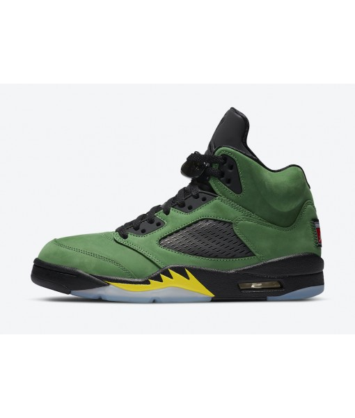 "Buy Cheap Air Jordan 5 SE ""Oregon Ducks"" For Sale"