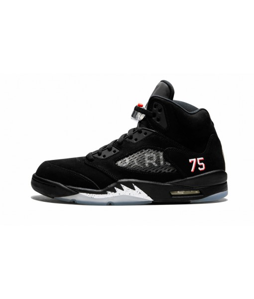 "High quality PSG x Air Jordan 5 ""Paris Saint-Germain"""