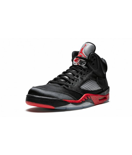 "Buy Cheap Air Jordan 5 ""Satin Bred"" For Sale"