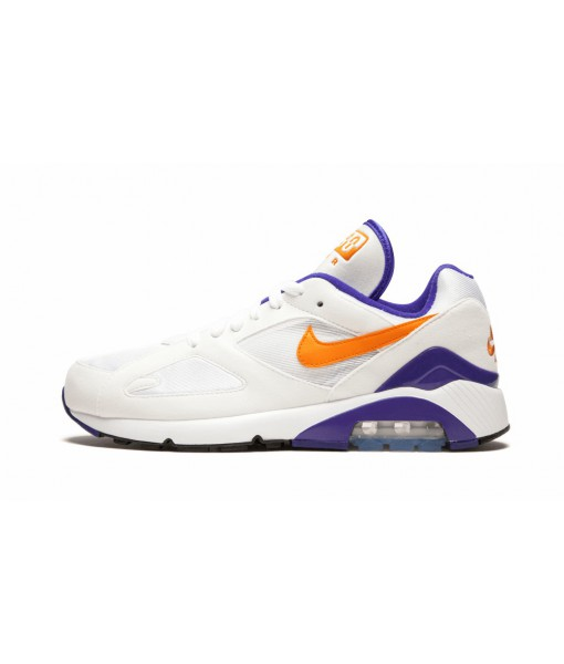 "Perfect Quality Fake Nike Air Max 180 ""bright Ceramic"" Online For Sale"