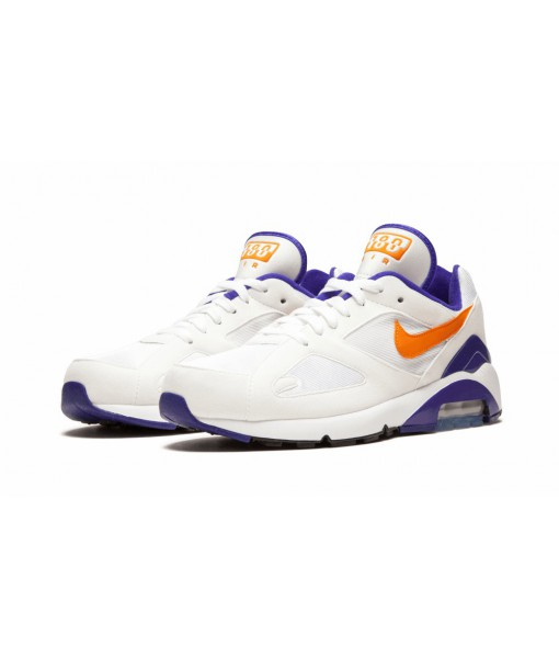 """Perfect Quality Fake Nike Air Max 180 """"bright Ceramic"""" Online For Sale"""