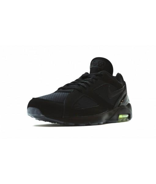 "High Imitation1:1 Nike Air Max 180 ""night Ops"" Online For Sale"