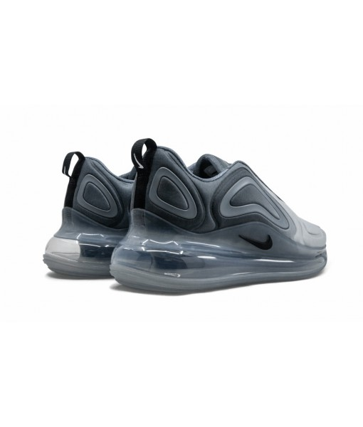"High Imitation AAA Nike Air Max 720 ""Moon"" Online For Sale"