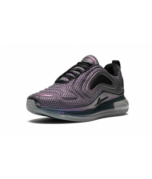 "1:1 Perfect Quality Fake Nike Air Max 720 ""Northern Lights Night (GS)"" Online For Sale"