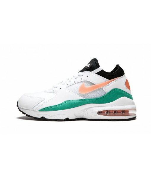 "Perfect Quality High Imitation Nike Air Max 93 ""watermelon"" Online For Sale"
