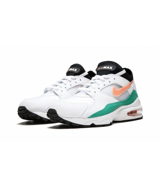 """Perfect Quality High Imitation Nike Air Max 93 """"watermelon"""" Online For Sale"""