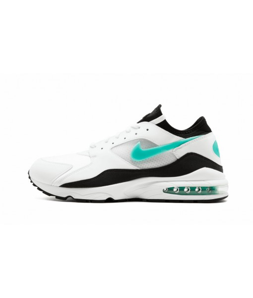 "AAA Nike Nike Air Max 93 ""Menthol"" (2018) Online For Sale"