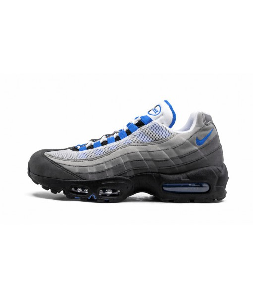 "Perfect Quality 1:1 Nike Air Max 95 ""crystal Blue"" Online For Sale"