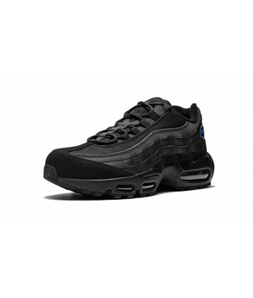 "High Imitation ""swaps Logos On This Clean"" Air Max 95 Online For Sale"