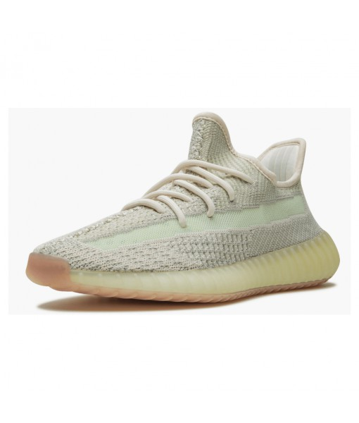 "Cheap Replica Yeezy Boost 350 V2 ""Citrin"" For Sale"