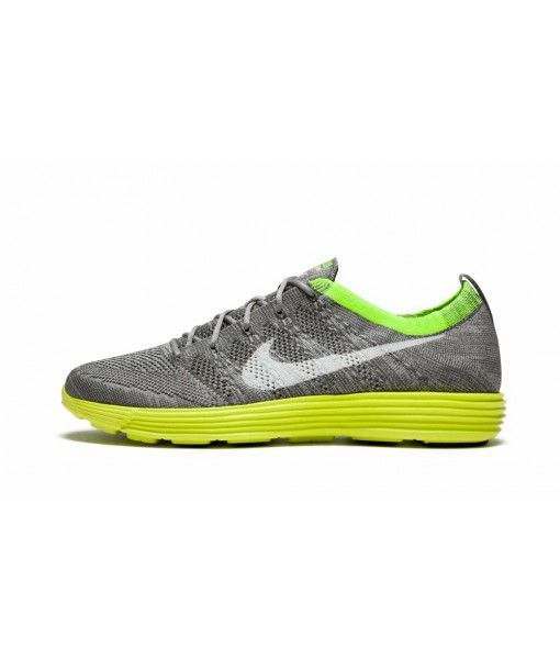 "Mens 1:1 Perfect Quality Fake Nike Lunar Flyknit ""HTM NRG"" Online For Sale"
