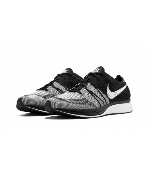 "Mens High Imitation 1:1 Nike Flyknit Trainer ""Oreo"" Online For Sale"