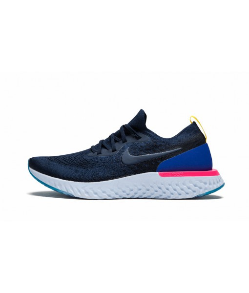 "Mens 1:1 Perfect Quality Nike Flyknit ""Epic React"" Online For Sale"