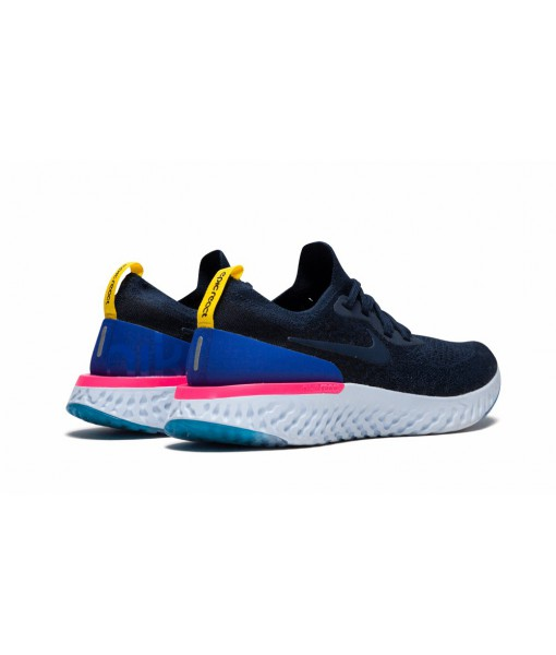 """Mens 1:1 Perfect Quality Nike Flyknit """"Epic React"""" Online For Sale"""