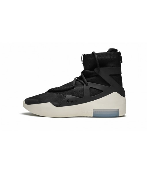 "AAA Fake Nike Air Fear Of God 1 ""Black"" Online For Sale"