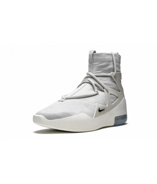 "High Imitation 1:1 Nike Air Fear Of God 1 ""Light Bone"" Online For Sale"