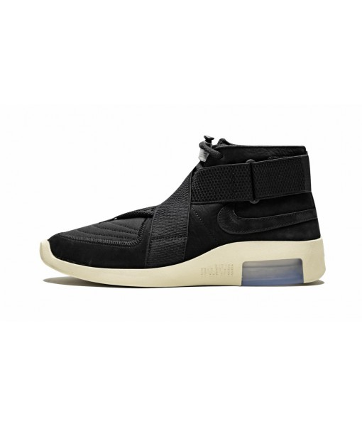 "Mens High Imitation 1:1 Nike Air Fear Of God ""Raid Black"" Online For Sale"