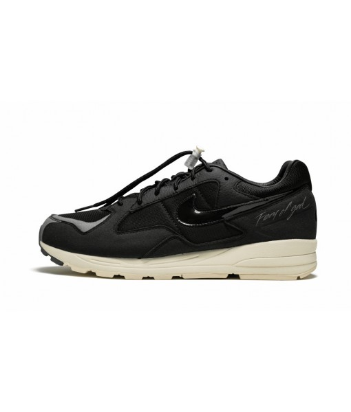 "High Imitation 1:1 Nike Air Skylon 2 Fear of God ""Black Sail"" Online For Sale"