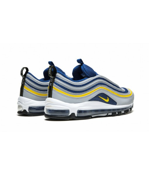 Quality Replica Nike Air Max 97 Michigan Online for sale