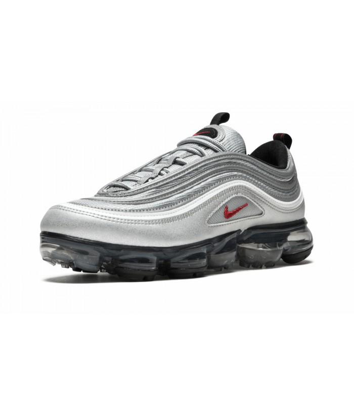 sports shoes 81bb1 3bc90 high imitation Nike Air Vapor Max 97 Silver Bullet Online ...
