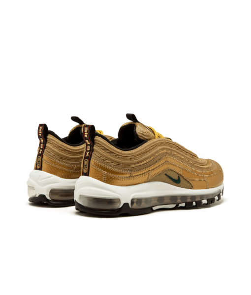 "Nike Air Max 97 Cr7 ""Metallic Gold"" Online For Sale"